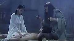 Old Chinese Movie – Erotic Ghost Story III